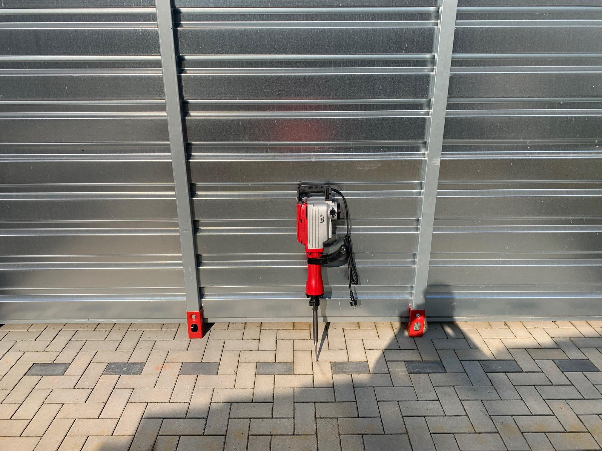 Abbruchhammer mieten Werkzeugverleih Unterpleichfeld (1)
