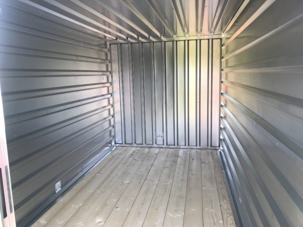 Containerstorage